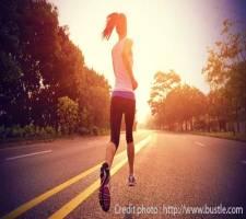 ลดหุ่นสวยด้วย การวิ่ง แถมดีต่อสุขภาพ